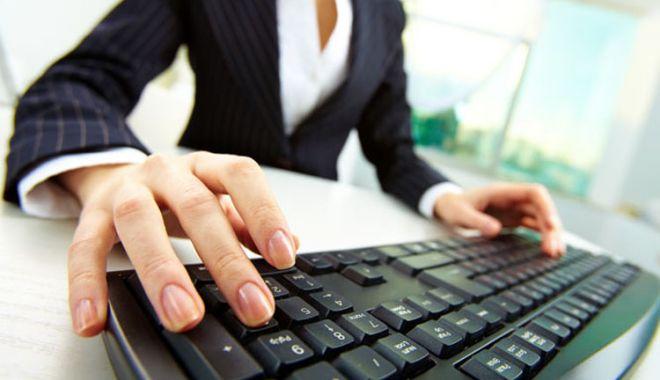 Foto: Noi oferte de muncă pentru şomeri