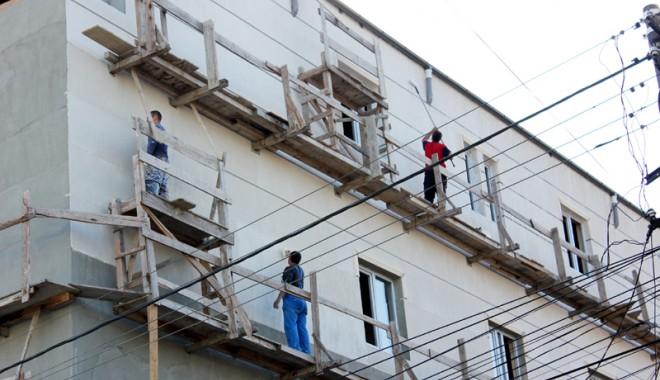 Foto: Munca la negru, un fenomen imposibil de stârpit la Constanţa