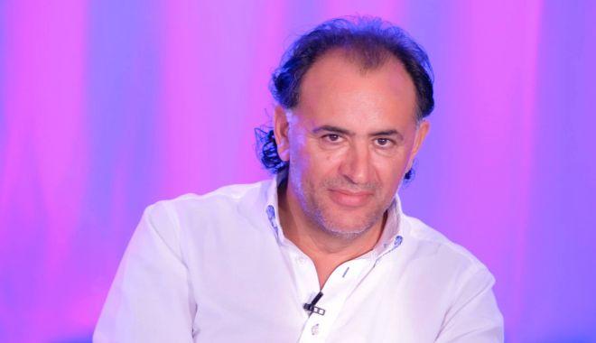 Foto: Se pregătește de campanie? Mohammad Murad și-a cumpărat televiziune la malul mării