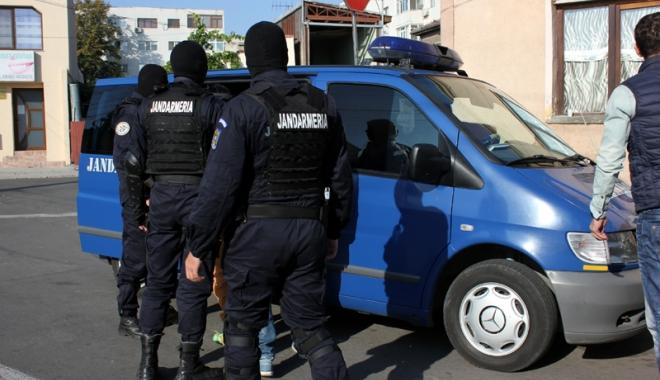 Foto: UPDATE - George Ivănescu, acţionar la Murfatlar, arestat preventiv, alături de alte şase persoane