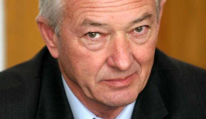 Nicolae Crivineanu şi-a dat demisia din funcţia de consilier local