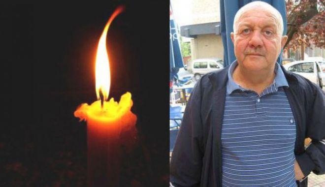 Foto: Doliu în fotbalul românesc! A murit un antrenor important