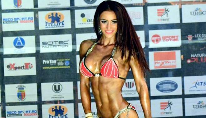 Foto: Ai mușchii tari? Sus pe podium