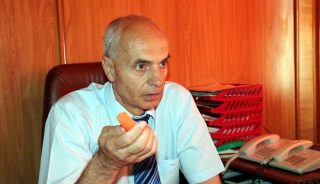 Schimbări cu dedicație la ISJ? Răducu Popescu își aduce