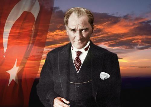 Foto: UDTR organizează ceremonie de comemorare a fondatorului Republicii Turcia, Mustafa Kemal Atatürk
