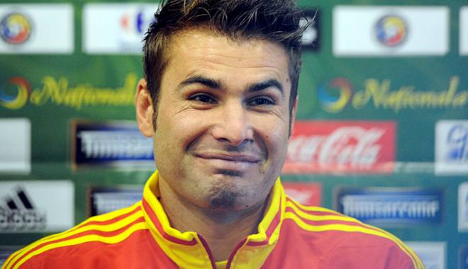 Foto: Adrian Mutu, ofertat de trei echipe din România