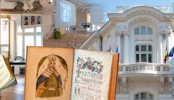 Concert Koszika și lectură din opera lui Macedonski, la Muzeul Național al Literaturii Române - muzeu-1552584864.jpg