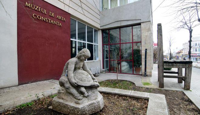 Muzeul de Artă se va extinde până la toamnă.  Investiția se ridică la 700.000 de euro - muzeu3-1518018214.jpg