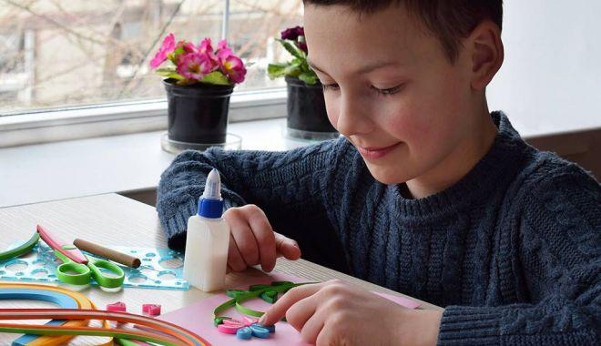 Foto: Muzeu interactiv de activități pentru copii, în Constanța