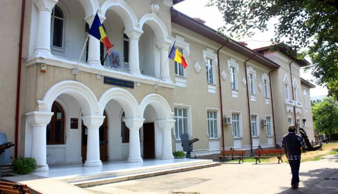 Foto: Sesiune naţională la Muzeul Marinei
