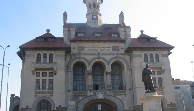 Foto: Se caută soluţii de finanţare pentru reabilitarea monumentelor istorice din Constanţa