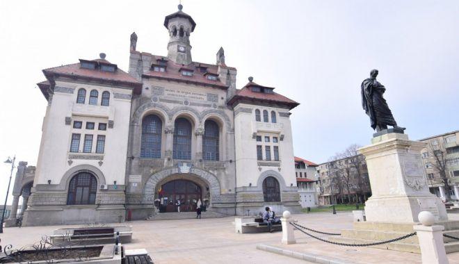 Ziua Dobrogei, marcată la Muzeul de Istorie Națională și Arheologie Constanța - muzeuldeistoriesiarheologie41553-1573479761.jpg