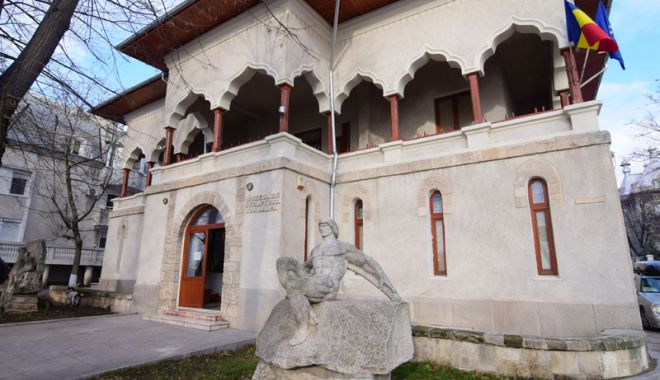 """Foto: Muzeul """"Ion Jalea"""", deschis pentru vizitatori.  Ce puteți admira"""
