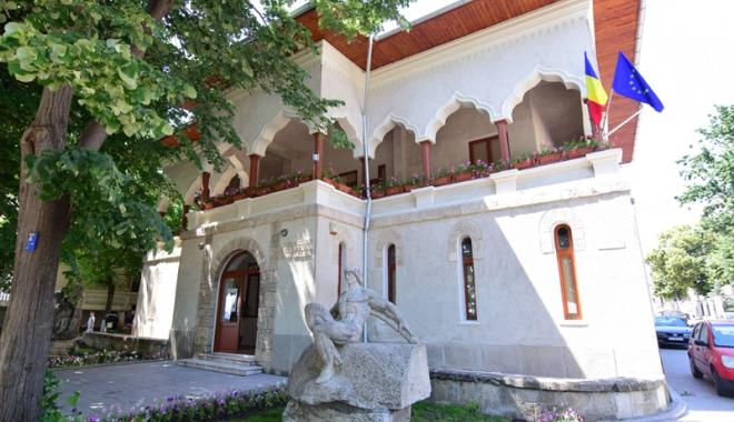 """Foto: Veste bună pentru iubitorii artei! Se redeschide Muzeul """"Ion Jalea"""""""