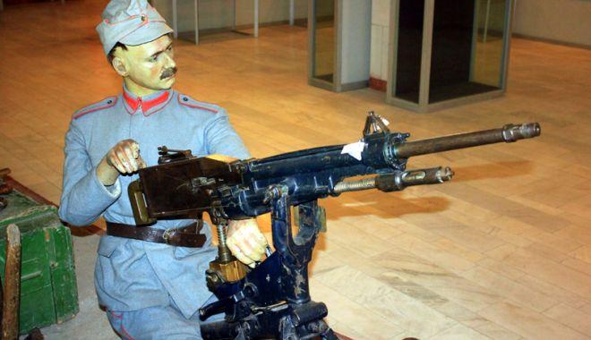 Foto: Spectacol-eveniment la Muzeul Militar Constanţa