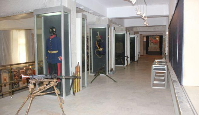 Muzeul Militar Constanţa vă aşteaptă  să descoperiţi poveştile eroilor dobrogeni - muzeulmilitar19-1533468952.jpg