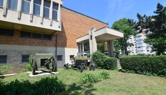 Muzeul Militar Constanţa vă aşteaptă  să descoperiţi poveştile eroilor dobrogeni - muzeulmilitar8-1533469043.jpg