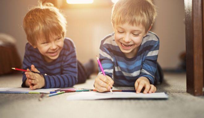 Muzeul prinde viaţă prin imaginaţia copiilor - muzeulprindeviata-1620329587.jpg