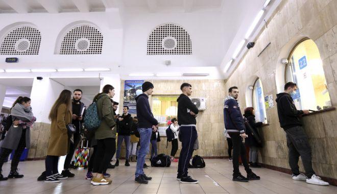 Ministrul Educației sprijină propunerea ca studenții să primească 12 călătorii gratuite cu trenul - mzamemm9mszoyxnopwrhnzhjmdfjzti4-1614360388.jpg