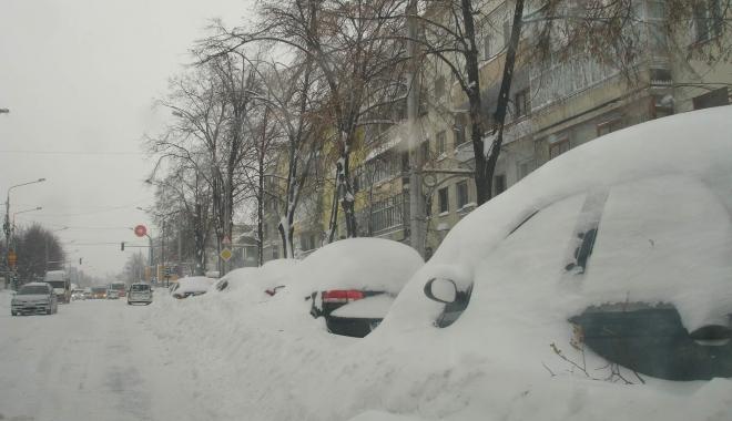 COD ROŞU DE VISCOL. Situaţie critică la Constanţa!