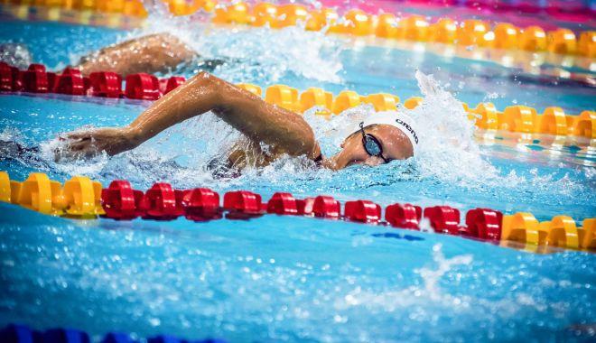 Foto: România, reprezentată de 12 înotători la Mondialele Şcolare de la Rio