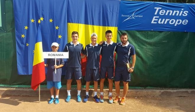Foto: Ştefan Paloşi, victorii la fileu. Drum liber  către Franţa
