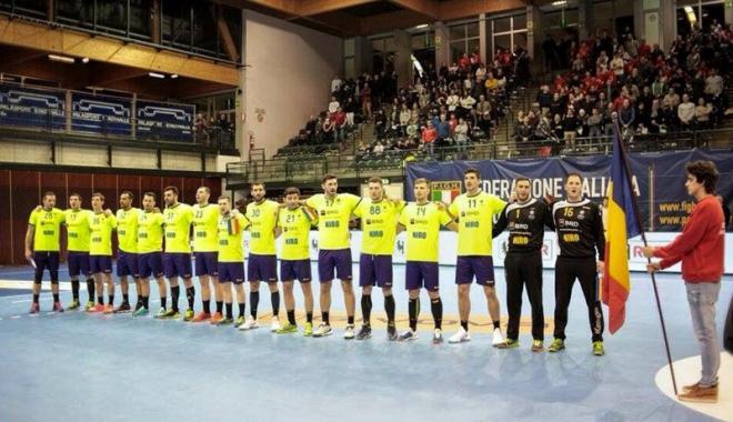 Foto: Naţionala României, calificată în play-off