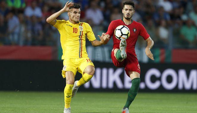 Foto: Naţionala României se menţine pe locul 25 în clasamentul FIFA