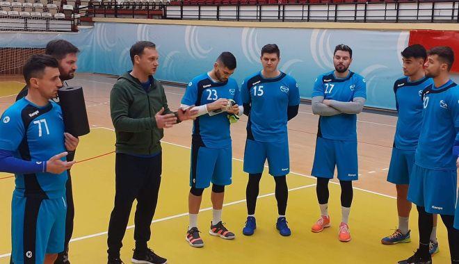 Naţionala are prioritate! HC Dobrogea Sud, încă o lună fără meciuri oficiale - nationala-1614714835.jpg