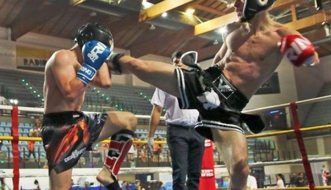 """Naţionalele de Kick-Boxing şi Cupa României la K1, sâmbătă, la sala """"Tomis"""" - nationale2-1623434542.jpg"""