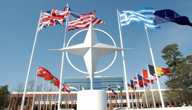 Foto: NATO își deschide un birou în Republica Moldova