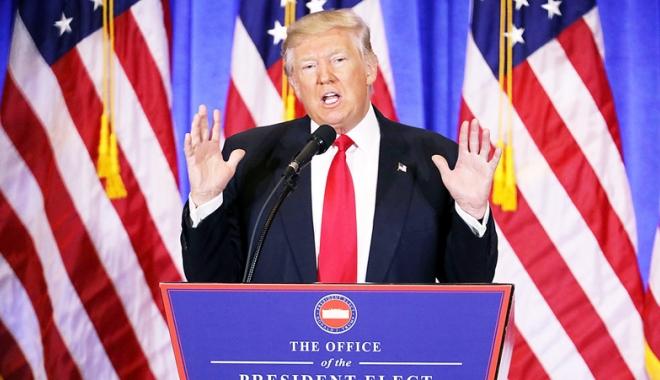 Foto: NATO: Donald Trump, mulţumit  de promisiunile celorlalţi membri  de creştere a cheltuielilor militare