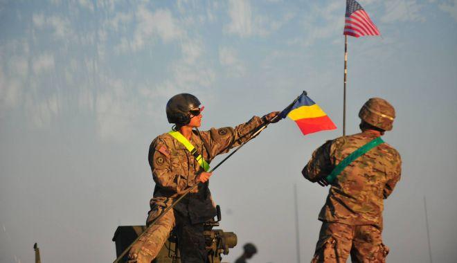 O nouă structură NATO în țara noastră: Comandamentul Corpului Multinațional de Sud-Est al NATO - natostructura2-1611946836.jpg