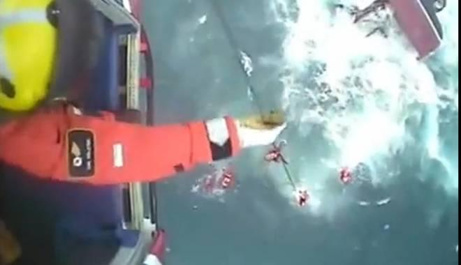 Foto: TRAGEDIE în Mediterana. Un vas s-a scufundat. Bilanț posibil: 700 de morți