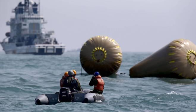 Foto: Tragedie în Marea Neagră. Vas de pasageri, scufundat: 12 persoane au murit