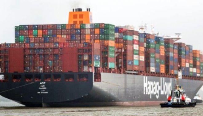 Covid-19 la bordul portcontainerului M/V Montpellier. Informații de ULTIMĂ ORĂ despre starea navigatorilor - nava-1592570124.jpg