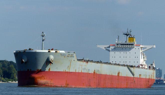 20 de nave blocate de războiul comercial China - Australia - nava-1606237411.jpg