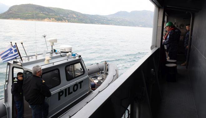 """Nava de cercetare """"Alexandru Cătuneanu"""", ancorată două zile în Insula Creta - navadecercetare-1552689971.jpg"""