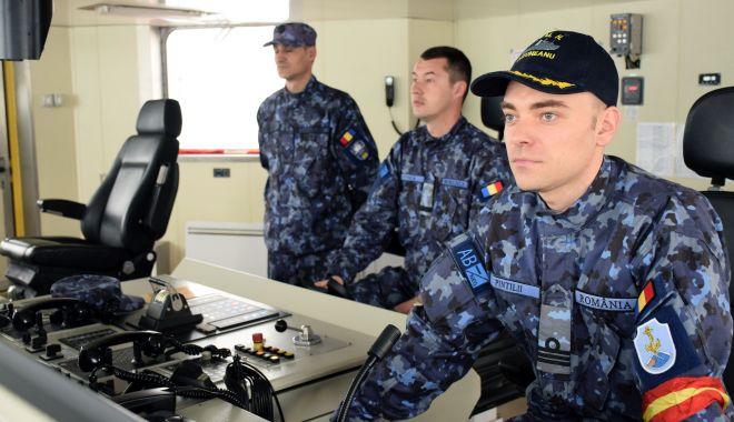 """Nava de cercetare """"Alexandru Cătuneanu"""", ancorată două zile în Insula Creta - navadecercetare1-1552689945.jpg"""