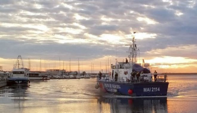 Navă a Gărzii de Coastă, întoarsă acasă după trei luni de misiune în Marea Egee - navagardasursagardadecoasta-1590415989.jpg