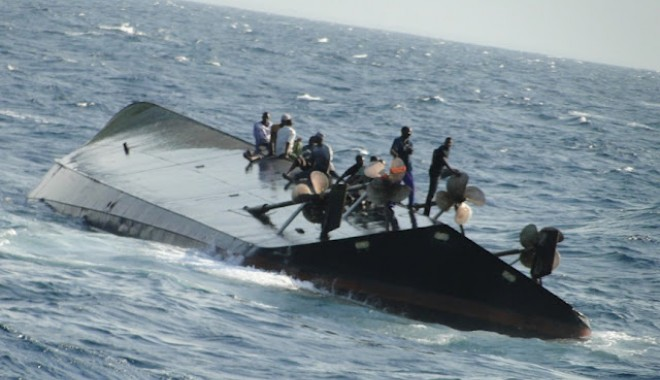 Foto: Trei persoane acuzate de moartea a 144 pasageri, în naufragiul ferry-boat-ului Skagit