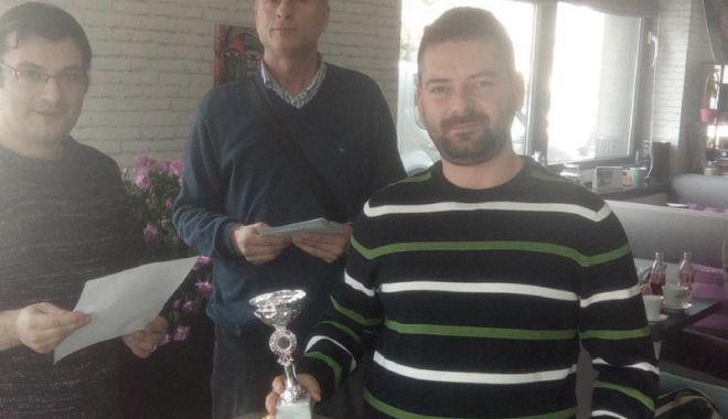 Foto: Navigatorii, buni şi la şah! Eduard Văleanu, revenire în forţă