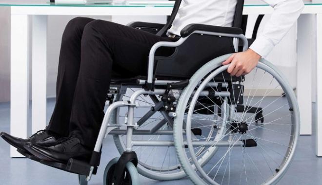 Foto: Năvodărean arestat după ce a tâlhărit un bărbat aflat în scaunul cu rotile