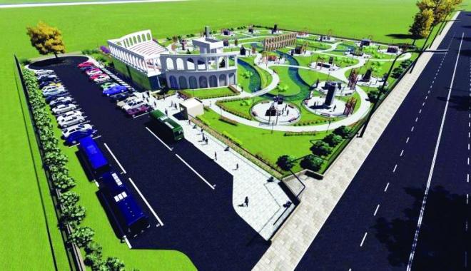 Cum vrea primarul Florin Chelaru să transforme Năvodariul într-o staţiune de top - navodari-1469716528.jpg