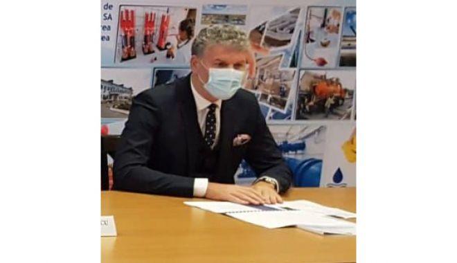 Administraţia locală a început lucrările pentru extinderea canalizării în Năvodari - navodari3-1614798621.jpg