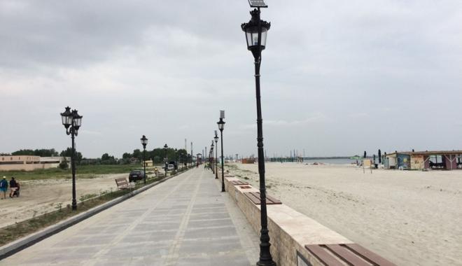 Năvodariul se întoarce cu faţa spre litoral. Promenadă de 4 km şi o nouă abordare urbanistică - navodarilitoral3-1467207226.jpg