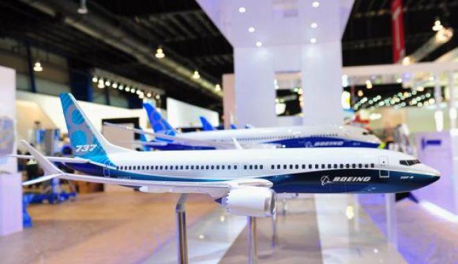 Foto: Companiile aeriene renunță pe rând la Boeing 737 MAX 8, după accidentul aviatic de duminică