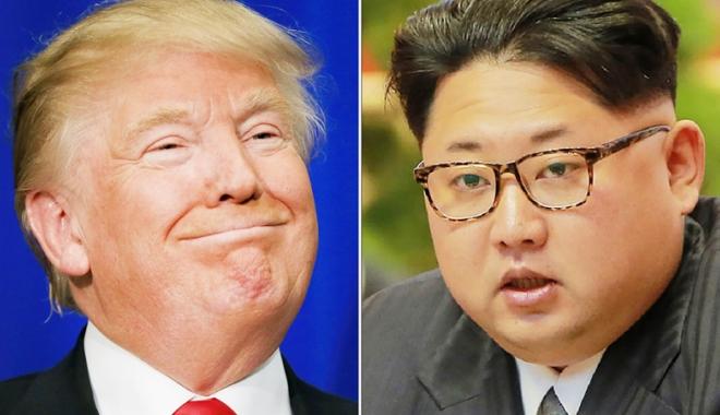 Foto: Washington Post: Negocieri secrete  între SUA şi Coreea de Nord