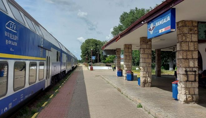 "Senatorul Remus Negoi: ""Trenurile vor circula mai repede pe ruta Constanța – Mangalia"" - negoitrenurimangalia-1627224797.jpg"