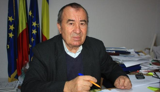 Foto: Pierdere imensă pentru comuna Pantelimon. A murit primarul Vasile Neicu